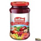 Kissan Mixed Fruit Jam 500 GM