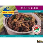 Daily Delights koottu curry - 350gm