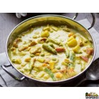 {{vegan}} Adyar Kitchen Vegetable Korma - 24 Oz