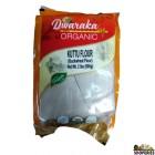 Dwaraka Organic Buckwheat (Kuttu) Flour 2 lb