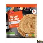 Haldirams Plain Lachcha Paratha (frozen) - 360 Grams
