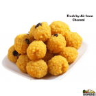 Paatimaas Fresh Sweet Boondi Laddu By Air