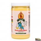 Laxmi Pure Cow Ghee - 28 Fl Oz