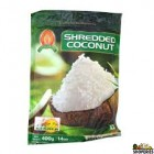 laxmi Fresh Frozen Shredded Coconut - 400 g