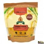 Laxmi Organic Turmeric Powder 7 OZ