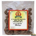 Laxmi Black Cardamom - 100 Gm