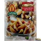 Laxmi Chikoo Slices (Frozen) - 300g