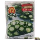 Laxmi Frozen Cut Karela - 11 Oz