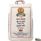 Laxmi idli Rice - 10 lb