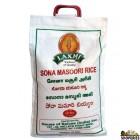 laxmi Sona Masoori Rice - 10 lb