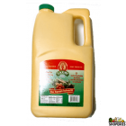 Laxmi Vegetable Soybean Oil - 96 oz
