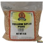 Yellow Split Peas - 4 lb