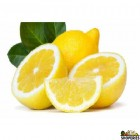 Organic Lemon - 4 Count