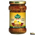 Mehran Lemon Pickle - 1 Kg