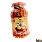 Mothers Hot Lime Pickle - 500g