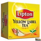 Lipton Yellow Label Tea Time - 450g