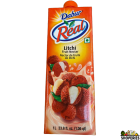 Dabur Real Lychee  Nectar Juice - 1 Ltr