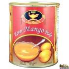 Hathi Kesar Mango Pulp - 850 g