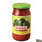 Bedekar MANGO PICKLE - 400g