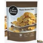 SFS Chaat House Masala Banana Chips - 200 gms