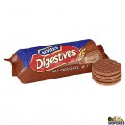 Mcvites Digestive Milk Chocolate Biscuit - 266 Gm