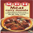 MDH Curry Masala For Meat - 3.5 Oz