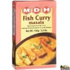 MDH Fish Curry Masala - 3.5 Oz