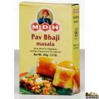 MDH Pav Bhaji Masala - 3.5 Oz