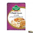 Mehran Chaat Masala - 60g