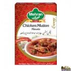 Mehran Chicken/Mutton Masala - 60g