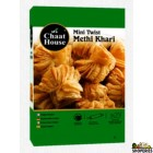 SFS Chaat House Mini Twist Methi Khari - 200 gms