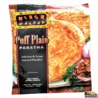 Mirch Masala Puffed Plain Paratha - (Frozen) 400 gms