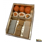 Bikaner Sweets Mixed Sweets  - 14 Oz