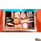 Bikaner Sweets Mixed Sweets  - 1 Lb