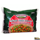 Frozen Mixed Vegetables Large Pack - 2.5 lb