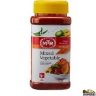 MTR Mixed Vegetable PICKLE - 300g
