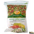 Deep Frozen Mixed Vegetables Pack - 4 lb