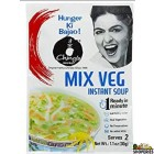 Ching's Secret, Mix Veg Soup Mix 55 gms (3 Count)