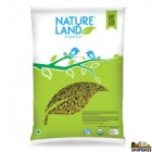 Nature Land ORGANIC Moong Whole - 5 lb