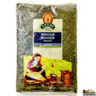 GREEN MOONG WHOLE - 8 lb