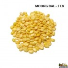 VT Yellow Moong Dal  - 2 lb