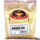 Yellow Moong Dal Split - 4 lb