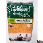 Sanjeevani Organic yellow moong dal - 4 lb