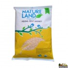 Nature Land  Organic Yellow Moong Dal  - 2 Lb