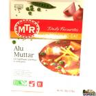 MTR Alu Mutter RTE - 300g
