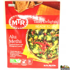 MTR RTE Alu Methi - 300g
