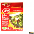 MTR RTE Palak Paneer- 300g