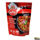 MTR Bisibele bath Masala - 100 gms