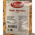 Chennai Caters Mullu Murukku - 7 Oz
