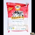ORGANIC  multi grain atta 2.2 lb